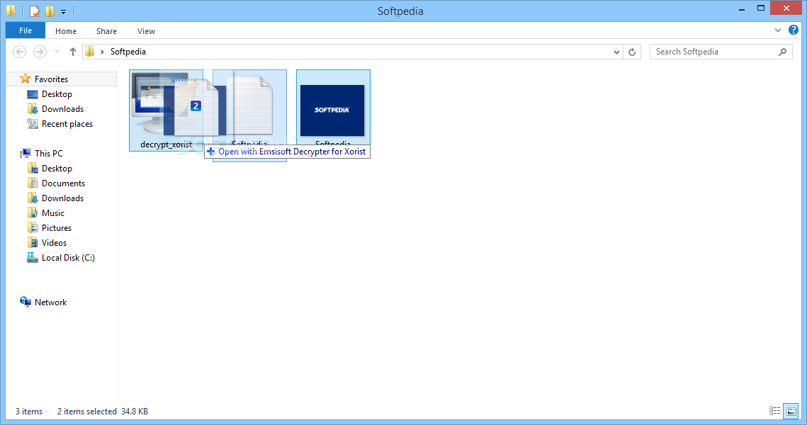 Download Emsisoft Decrypter for Xorist 1 0 0 33