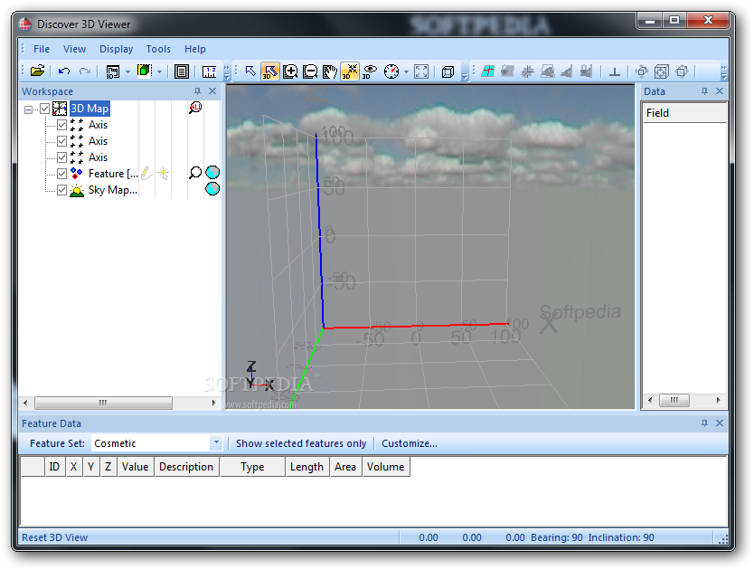 Download Encom Discover 3D Viewer 2012 Build 16