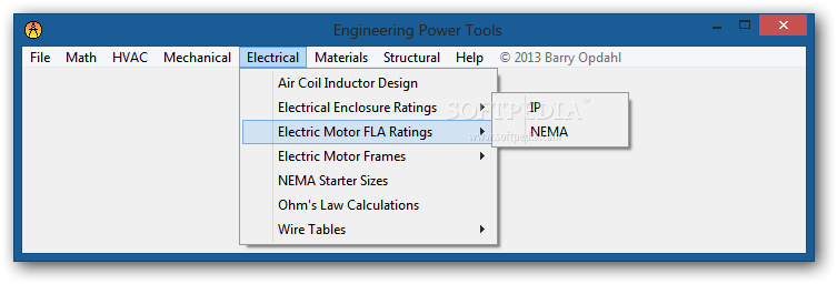 Download Engineering Power Tools PLUS EDITION 2 0 5