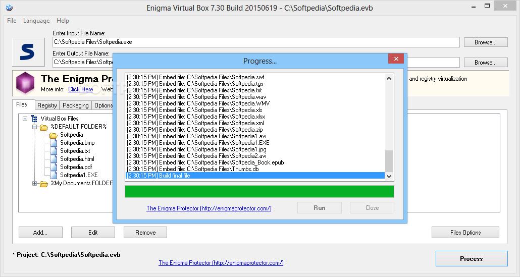 enigma virtual box 9.20