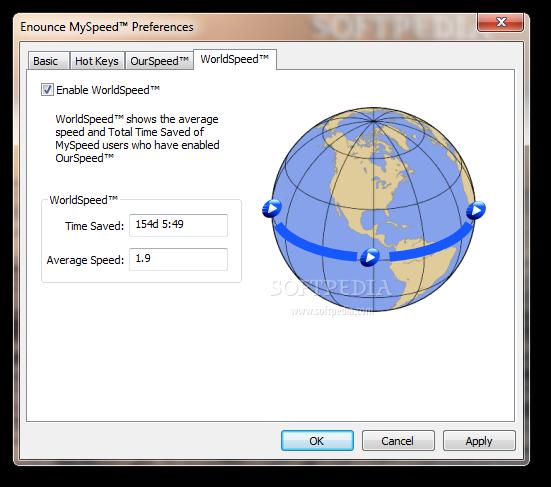 Myspeed download.