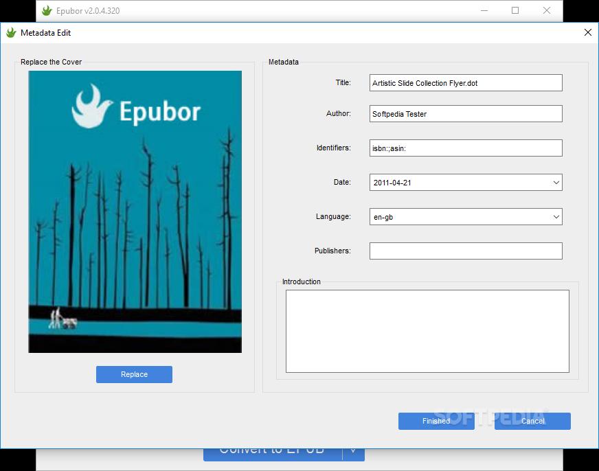 Download Epubor Kindle to EPUB Converter 2 05 1126