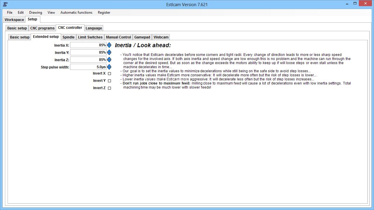 Estlcam 11 License Key