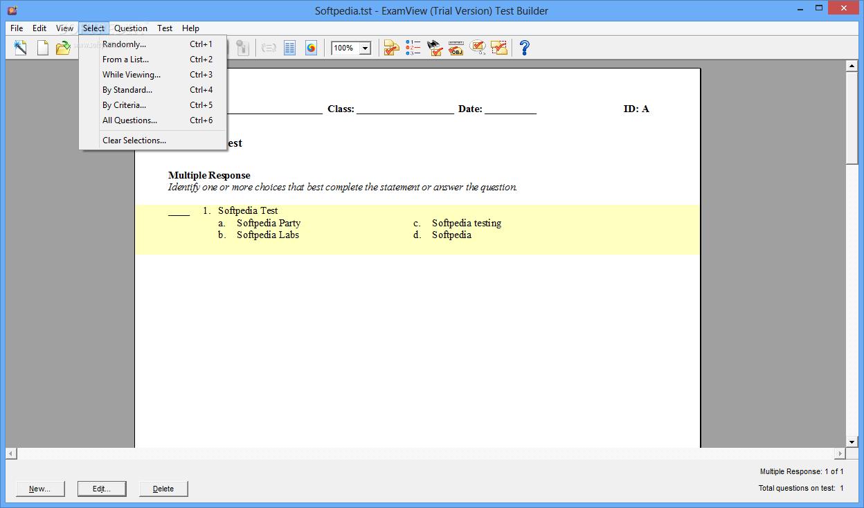 Examview 8. 1 mac download | inbuebiten.