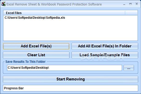 hack excel password protected workbook