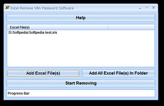 download excel remove vba password software 70