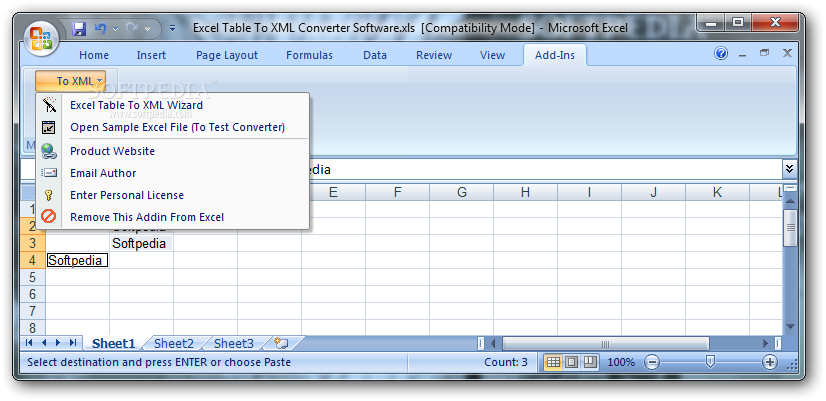 How To Convert Text File Into Xml File In Java - Free Software and Shareware - lafilecloud