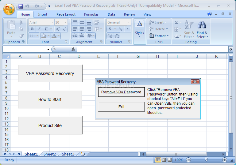 [Image: Excel-Tool-VBA-Password-Recovery_1.png]