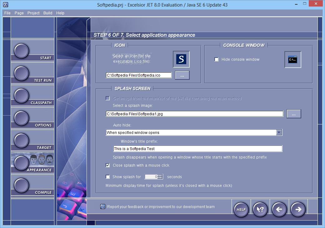 Java 64 bit 1.8.0.65 - Npackd