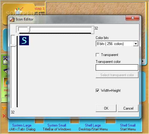Folder Icon Changer