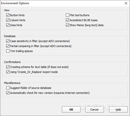 Exportizer Pro 7.0.8.34 Database Editing And Management (database)