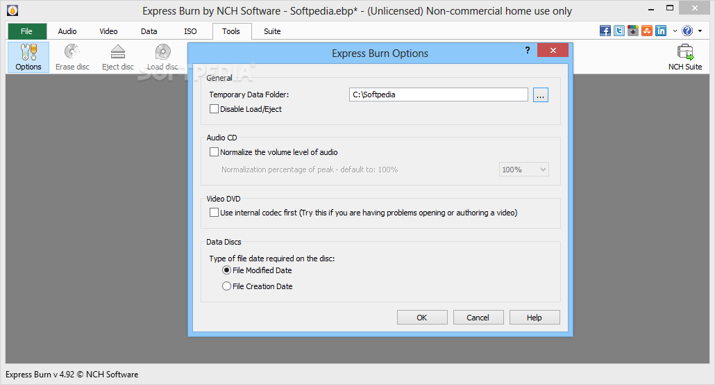 how to download a cd burner for windows media