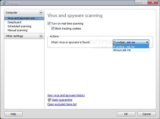 F-secure blacklight un anti-rootkit.