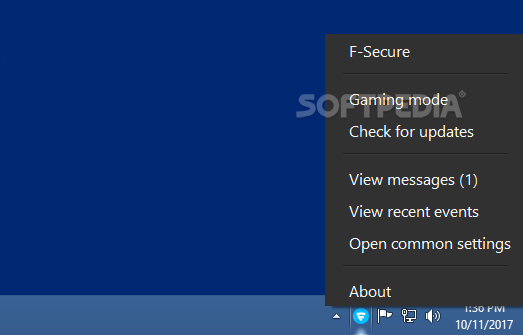Download F-Secure Internet Security 17.8