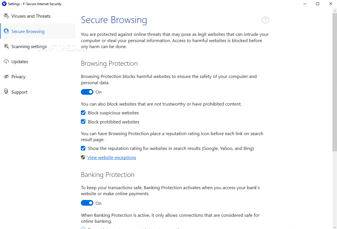 F Secure Mobile Security Serial Key