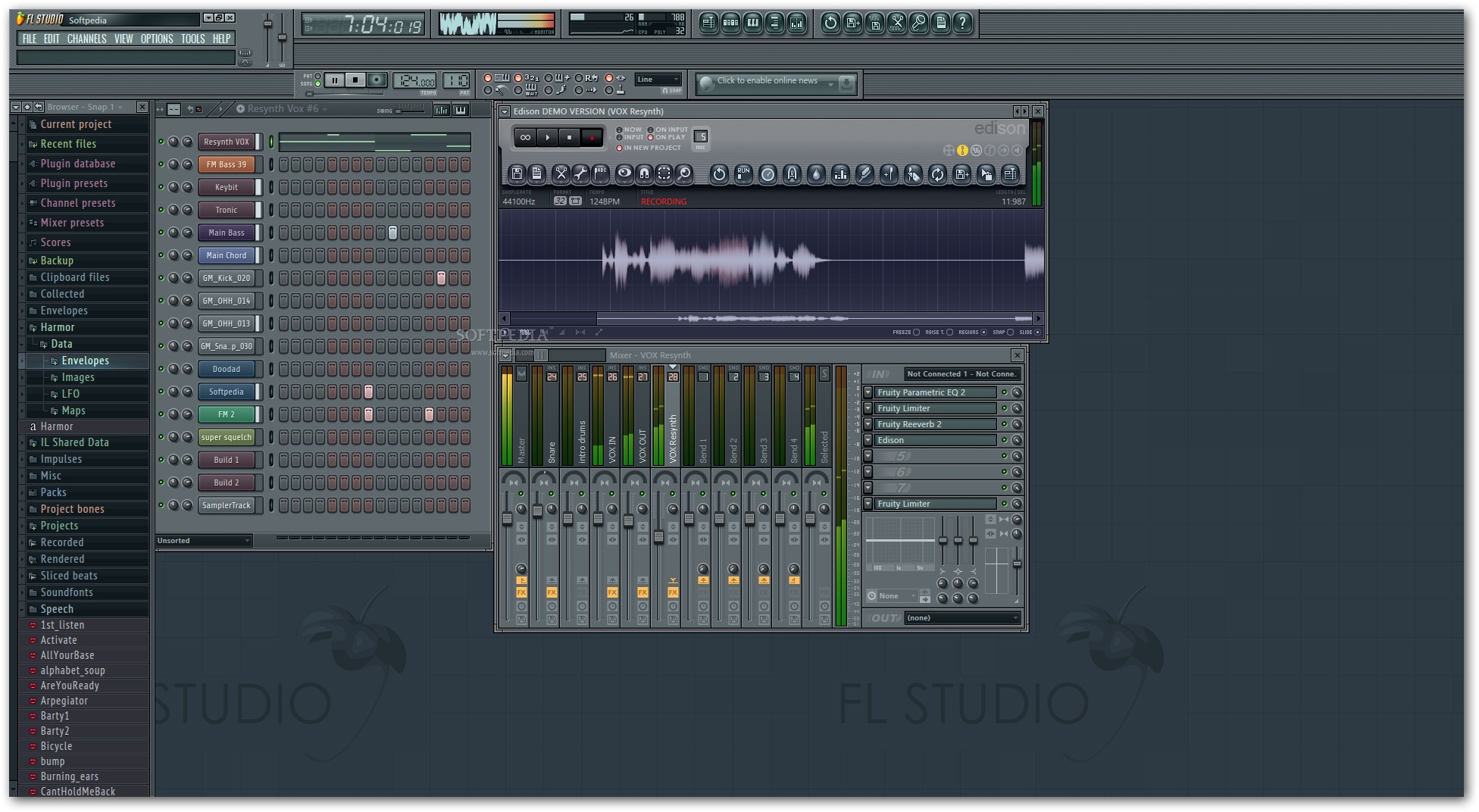 fl studio software with crack free download