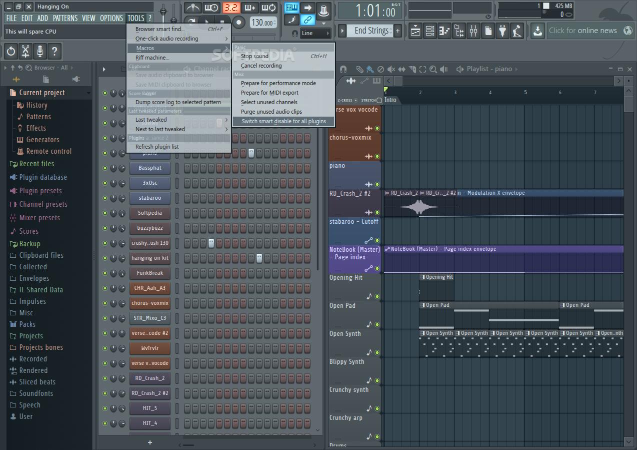 Download Fl Studio For Mac - synergyfree