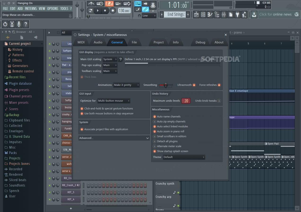how to get fl studio 12 for free full version