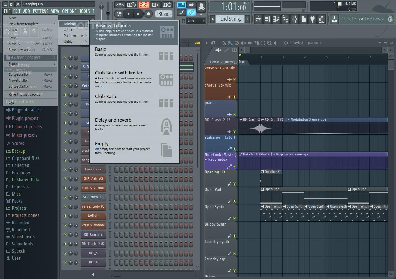 fl producer edition