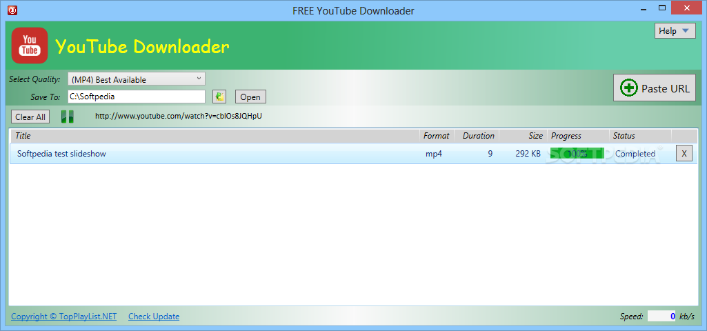 vdownloader how to download youtube videos for free