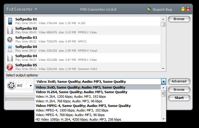 Download FVD Suite 3 0 4
