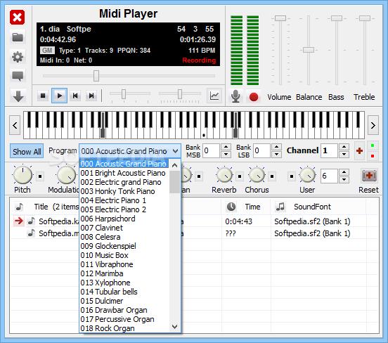 Download Midi Player 5 7