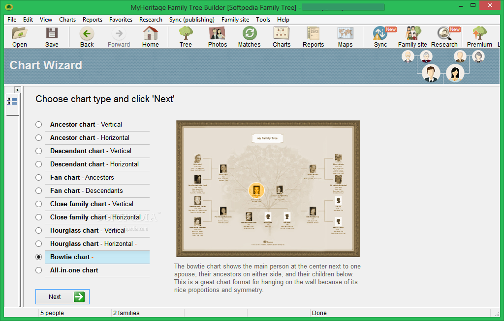 family tree builder 8.0 review