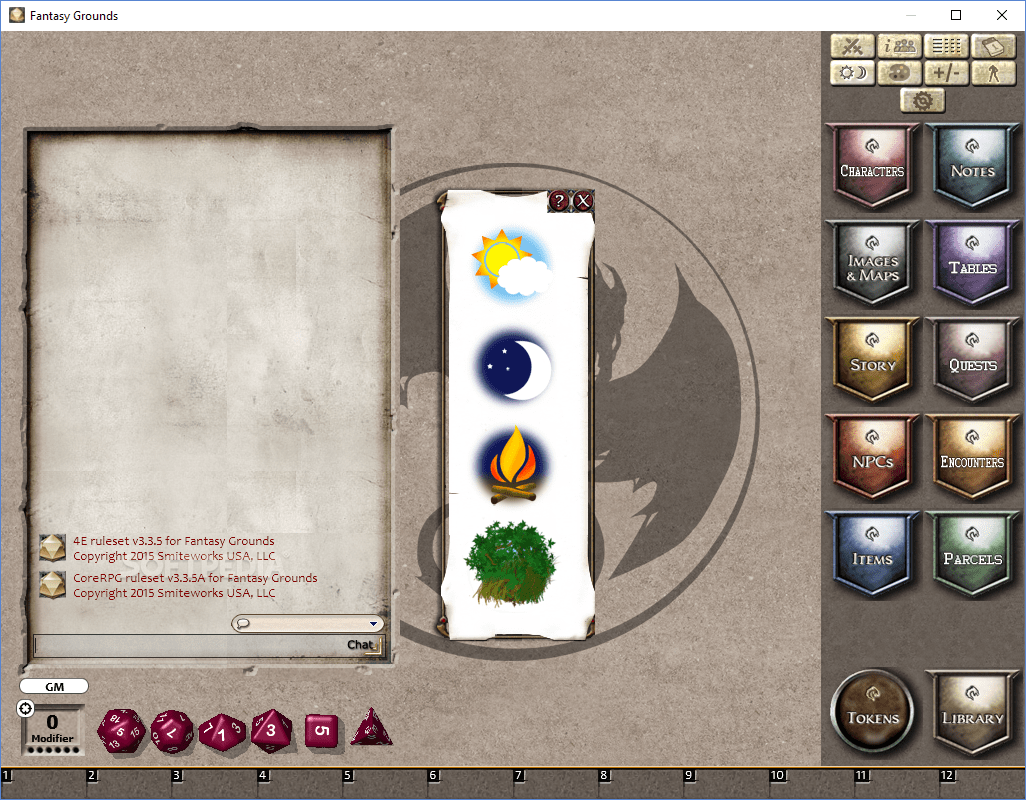 Download Fantasy Grounds 3 3 7
