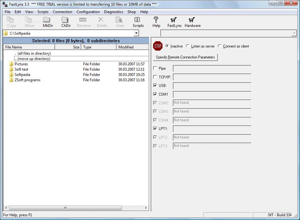 FASTLYNX 3.3 USB WINDOWS 7 X64 DRIVER