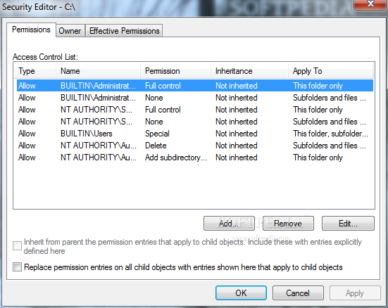 how to get full read write permission on sailfish