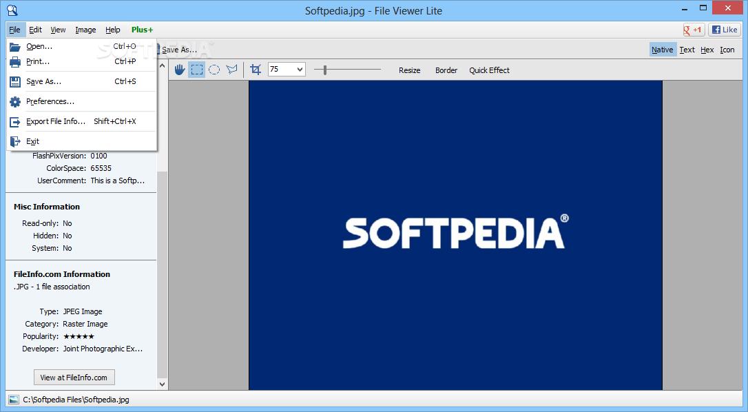 Download File Viewer Lite 1 5