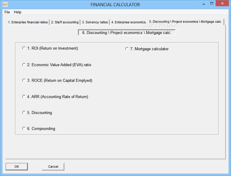 download financial calculator maxi 1 4