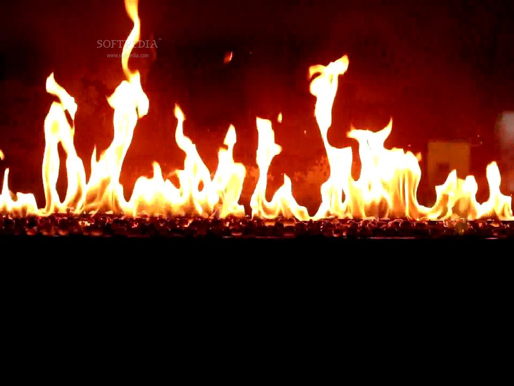 Download Fireplace Screensaver 1 2