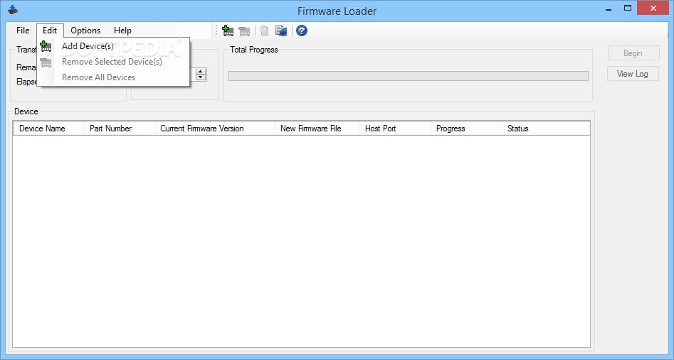 Download Firmware Loader 5 3 0