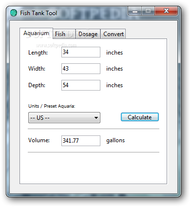 aquarium volume calculator aquarium calculator 2017