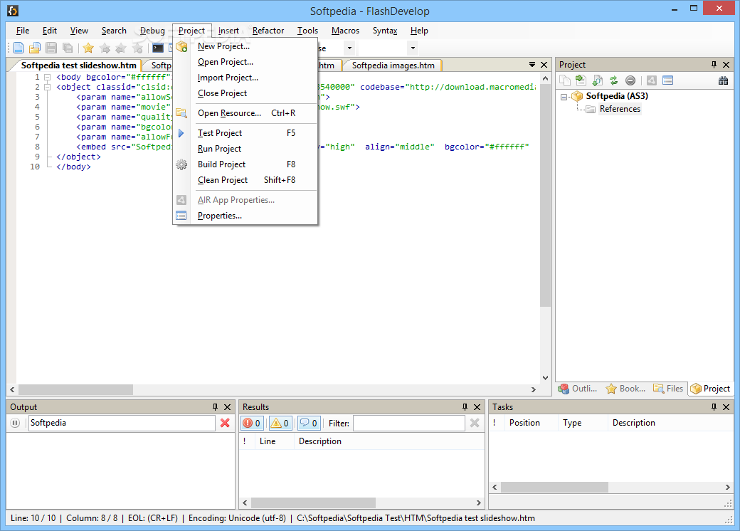 easy php 5.3.3.1