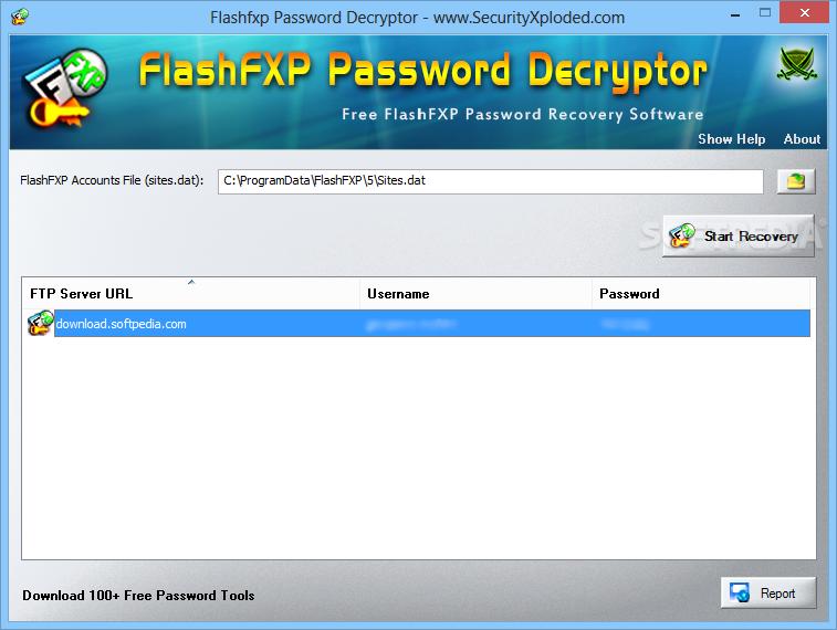 flashfxp 5 free download