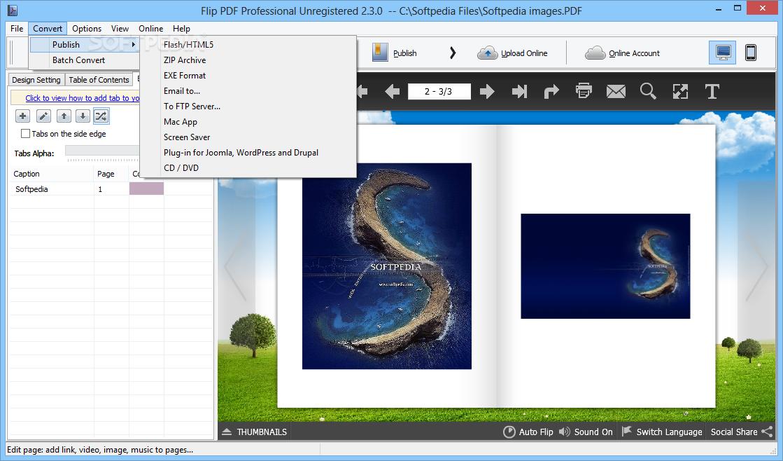 Download Flip Pdf Professional 2 4 9 27