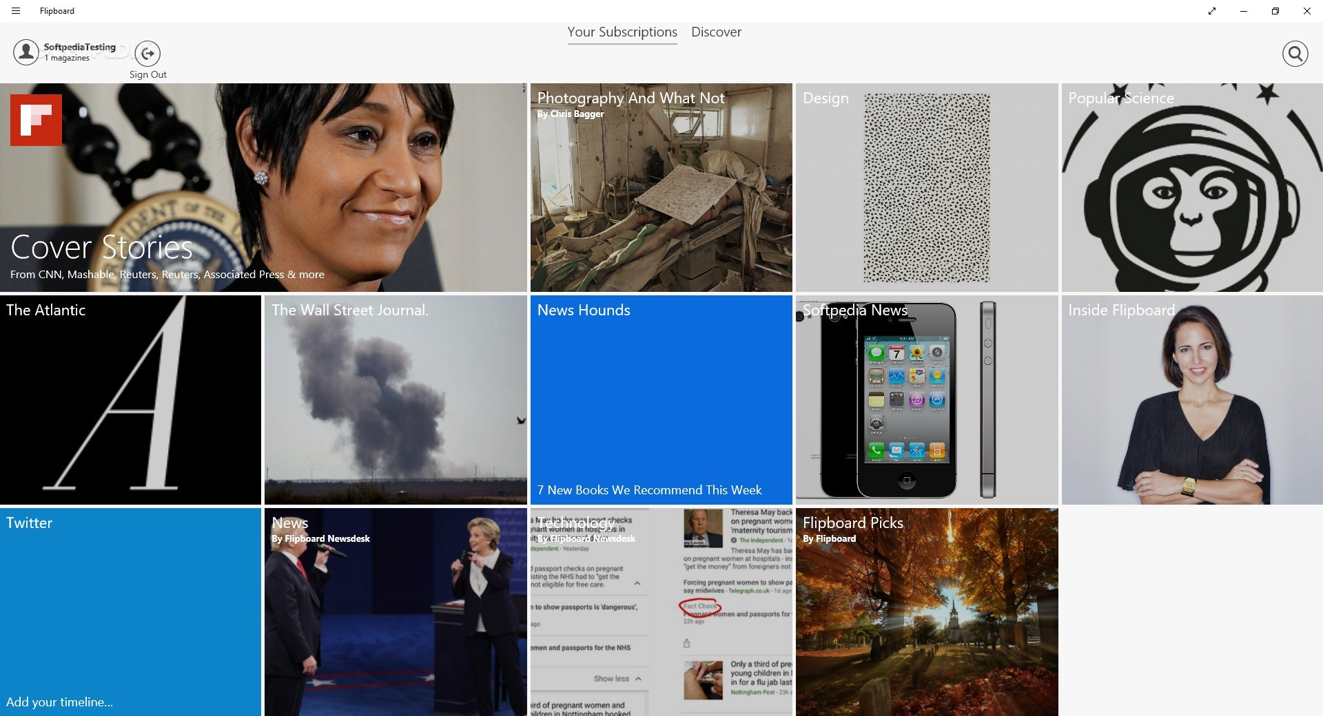download flipboard for windows 10