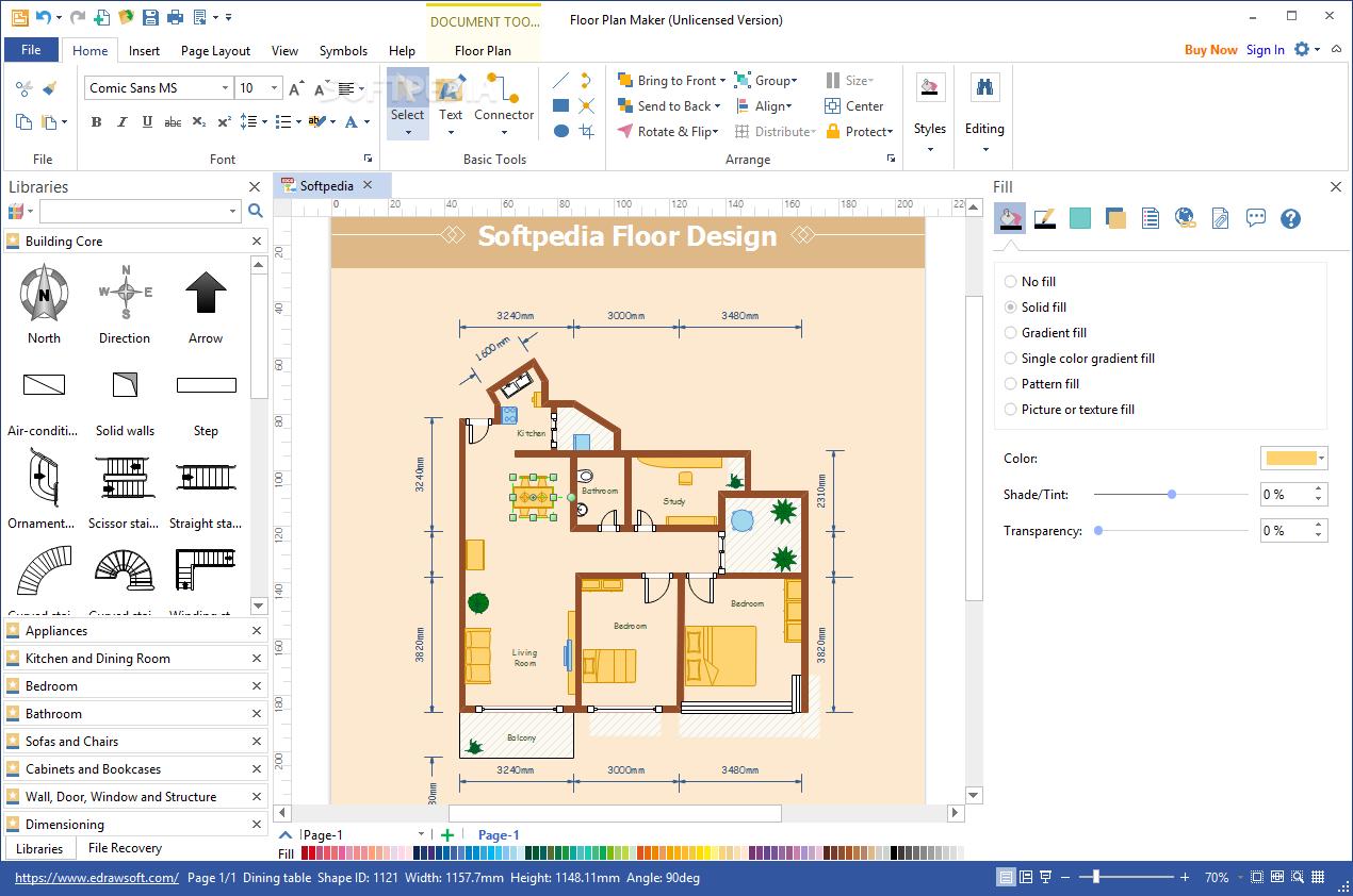 Download Floor Plan Maker 8 7 5