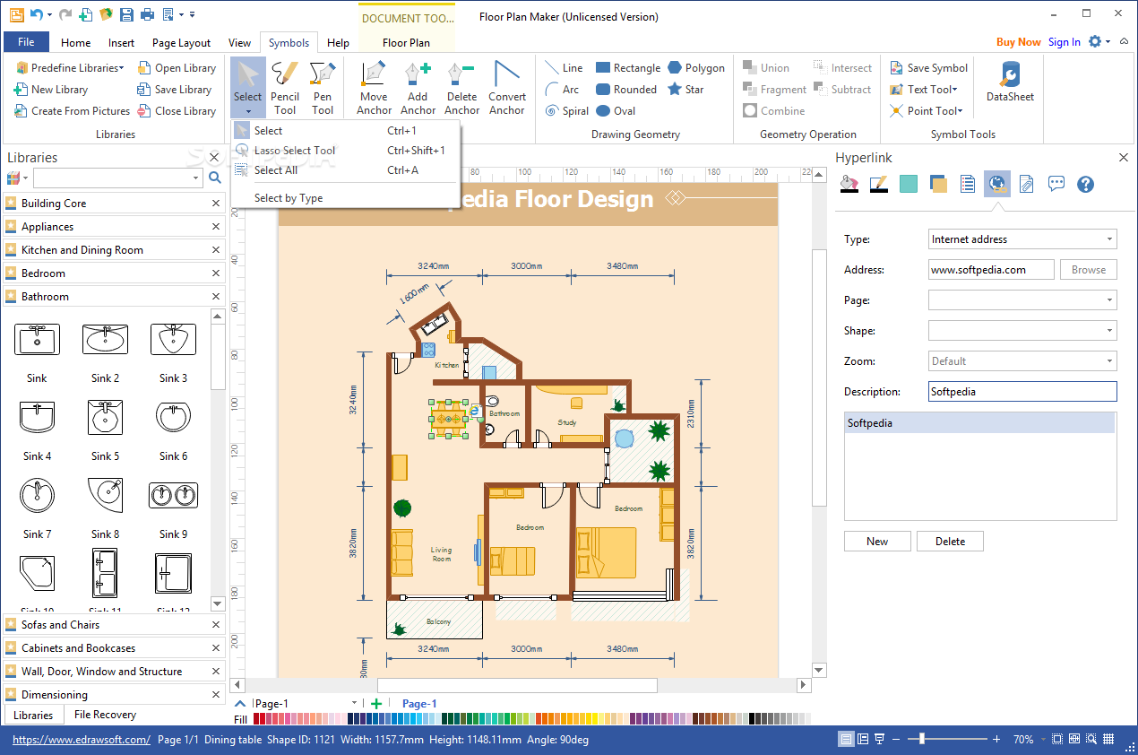 Download Floor Plan Maker 8 7 5