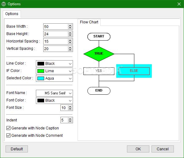 Download Flowchart To Code 1.1
