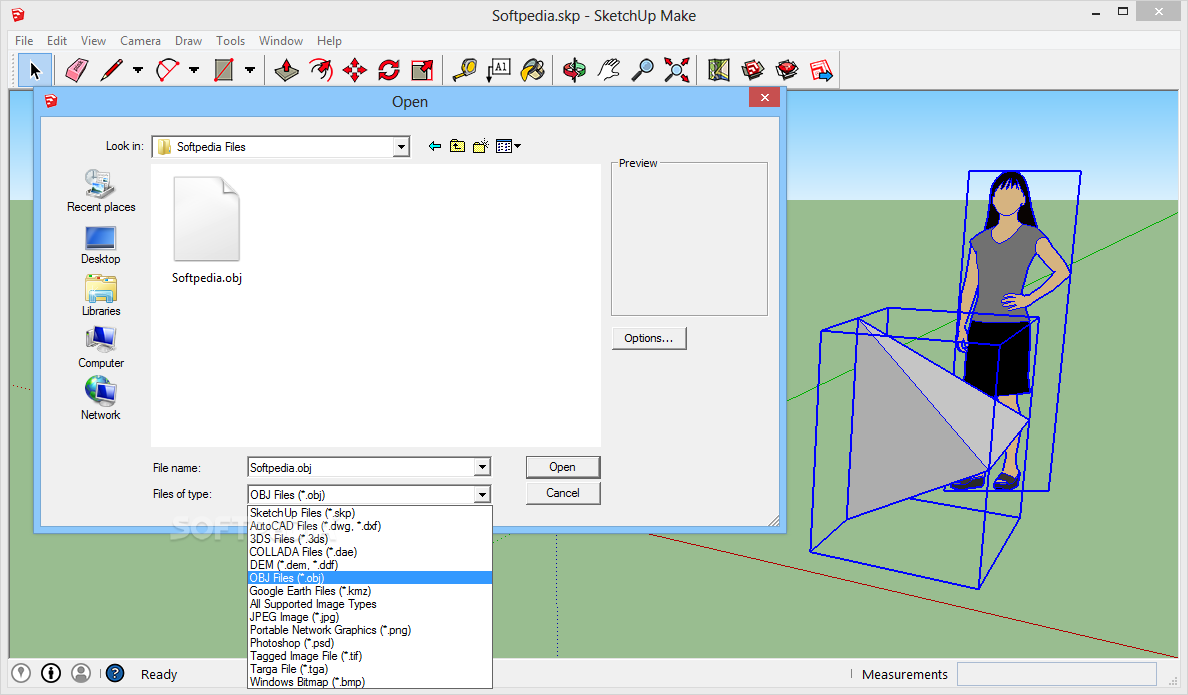 Fluidimporter For Sketchup Download