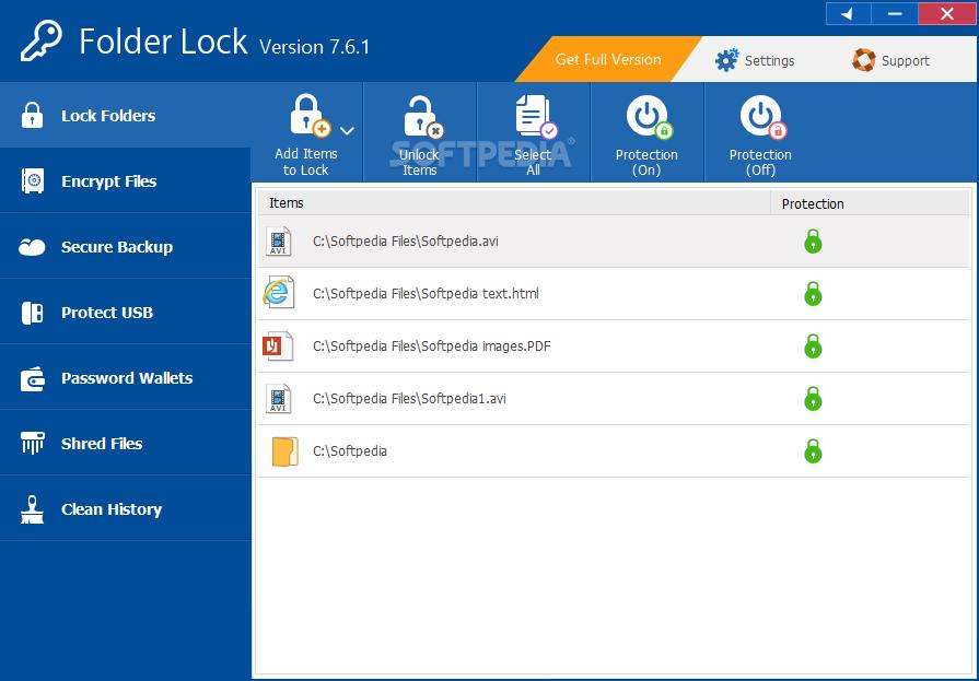 folder lock 7.7.6