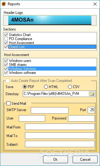 Download 4MOSAn Vulnerability Management 5 0 4 6
