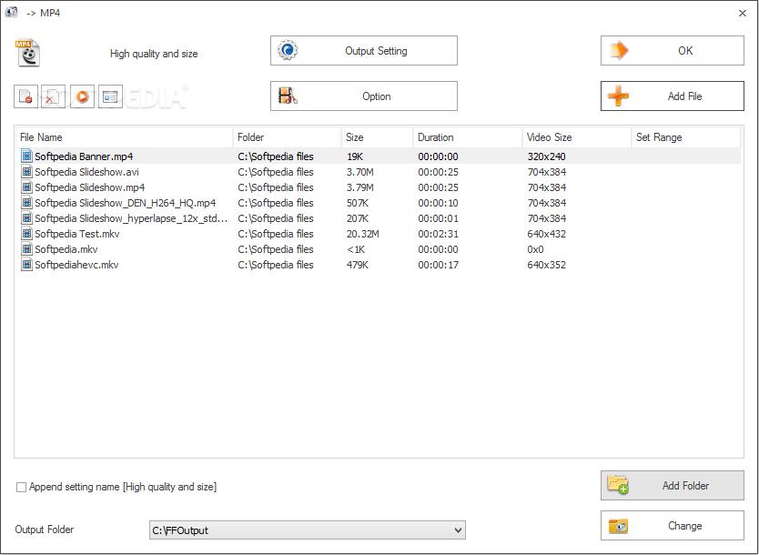 free download software format factory terbaru