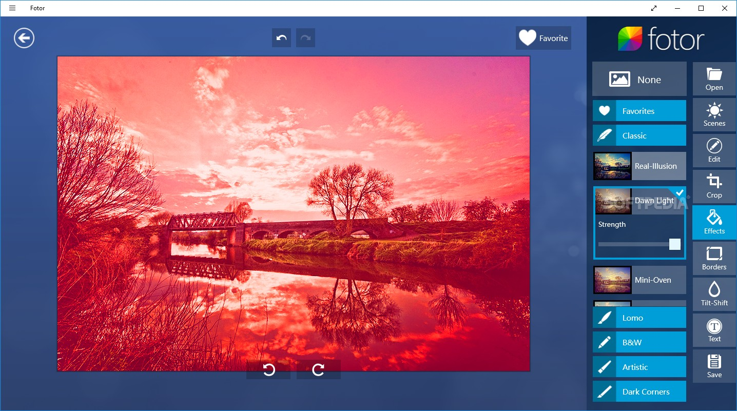 Download Fotor for Windows 10/8 1 1 6 0 3