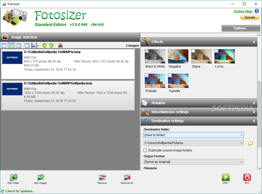 fotosizer for mac download