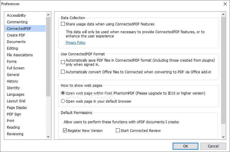 Download Foxit PhantomPDF Education 9 6 0 Build 25114