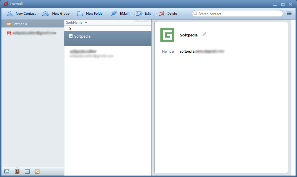 foxmail 5.0 download